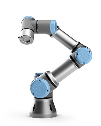 universal robots - coboty, roboty mobile industrial robots
