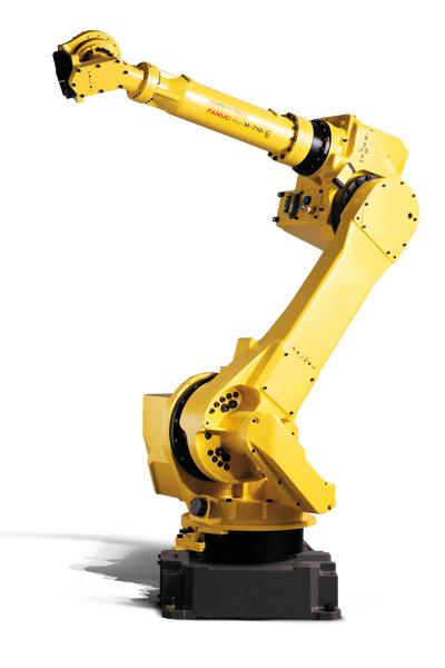 roboty przemysłowe, roboty autonomiczne